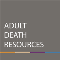 Adult Death Resources