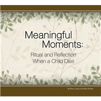 RTS 2350 Meaningful Moments Book
