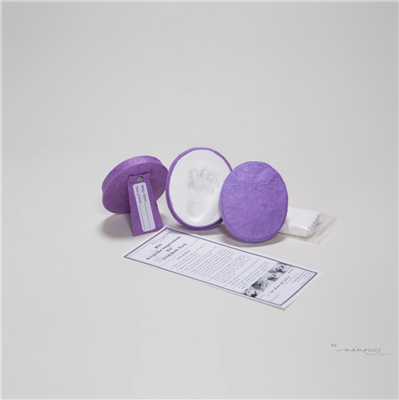 RTS Oval Bulk Pack Keepsake Impressions Kit™